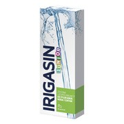 Irigasin Junior, zestaw uzupełniający do płukania nosa i zatok, 30 saszetek
