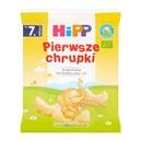 HiPP BIO, pierwsze chrupki, po 7. miesiącu, 30 g