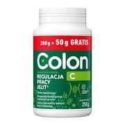 Colon C, proszek, 200 g + 50 g GRATIS