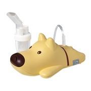 Inhalator tłokowy piesek, Rossmax NI60, 1 szt.