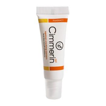 Cimmerin, żel na pękające kąciki i zmiany skóry ust, 5 ml
