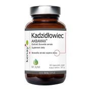 Kadzidłowiec AKBAMAX, kapsułki,  90 szt.