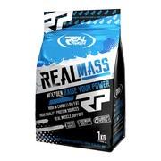 Real pharm Real mass, smak waniliowy, proszek, 1000 g