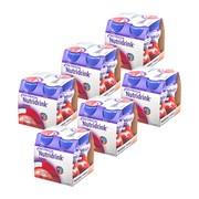 Zestaw 6x Nutridrink Protein, smak owoce leśne, 4 x 125 ml