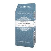 Optima Natura, naturalny olejek eteryczny palmaroza, 10 ml