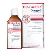 BioCardine Omega-3, płyn, 200 ml