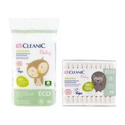 Zestaw Cleanic Eco Baby mix