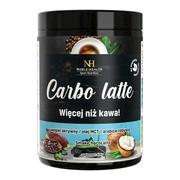 Carbo Latte, proszek, 150 g