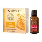 Zestaw Botame DIY Miodowy balsam do ust