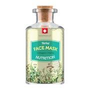 SwissMedicus, odżywcza ziołowa maseczka do twarzy, 17 ml