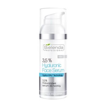 Bielenda Professional, 3,5% hialuronowe serum do twarzy, 50 g