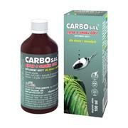 Carbosal, syrop, 100 ml
