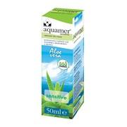 Aquamer Sensitive, aerozol do nosa, 50 ml