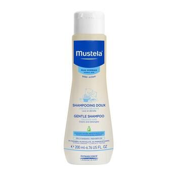 Mustela Bebe-Enfant, delikatny szampon dla dzieci, 200 ml