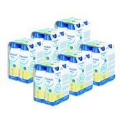 Zestaw 6x Fresubin Energy Drink, płyn odżywczy, smak waniliowy, 4 x 200 ml