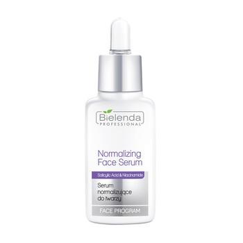 Bielenda Professional, serum normalizujące do twarzy, 30 ml
