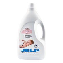 JELP 0+ Płyn zmiękczający do płukania 2 l