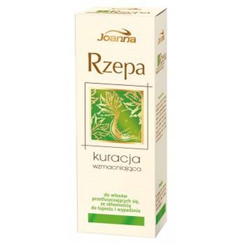 Joanna Rzepa, kuracja wzmacniająca do włosów, 100 ml