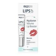 Pharmatheiss Cosmetics Lips Up, serum powiększające usta, Marsala, 7 ml