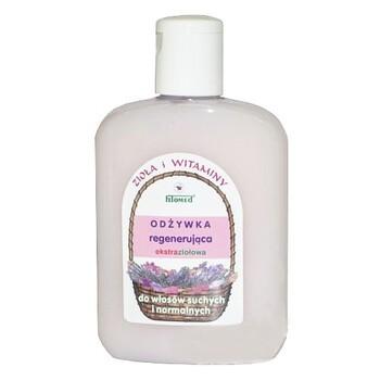 Fitomed, odżywka regenerująca do włosów suchych i normalnych, 200 ml