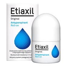 Etiaxil Original, antyperspirant, roll-on, 15 ml