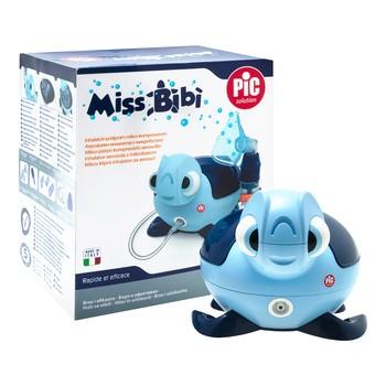 PiC Solution Miss Bibi, inhalator mikrotłokowy, 1 szt.