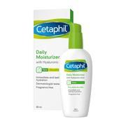 Cetaphil, krem nawilżający do twarzy na dzień, 88 ml