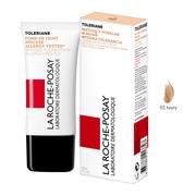 La Roche-Posay Toleriane Teint Creme, nawilżający podkład w kremie, odcień 01, 30 ml