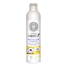 Little Siberica Baby, szampon dla dzieci, Bez łez, 250 ml
