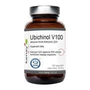 Ubichinol V100, kapsułki, 60 szt.