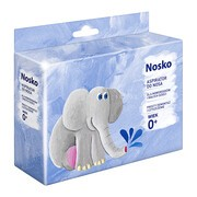 Nosko, aspirator do nosa, 1 szt.
