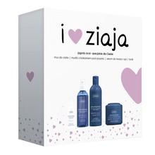 Zestaw Promocyjny Ziaja Jagody Acai, mus do ciała, 200 ml + mydło, 300 ml + serum do twarzy, 50 ml + tonik, 200 ml