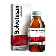 Solvetusan, 60 mg/10 ml, syrop, 150 ml