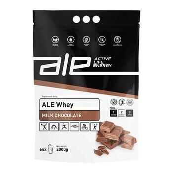 ALE Active Life Energy Whey Milk Chocolate, proszek, 2000 g