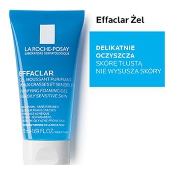 Zestaw La Roche Effaclar