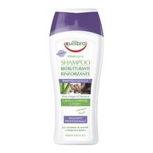 Equilibra, szampon restrukturyzujący, 250 ml