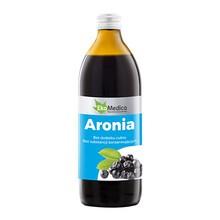 Aronia, sok, 500 ml (EkaMedica)