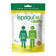 Ispagul S + Probiotyk, proszek, 200 g