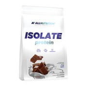 Allnutrition Isolate Protein, proszek, smak czekoladowy, 908 g