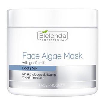 Bielenda Professional, maska algowa do twarzy z kozim mlekiem, 190 g