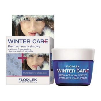 FlosLek Laboratorium Winter Care, krem ochronny zimowy, 50 ml