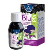 Blu Kid, syrop powyżej 3 roku życia, 150 ml