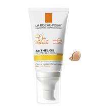 La Roche-Posay Anthelios Pigmentation, barwiący krem przeciw przebarwieniom, SPF 50+, 50 ml