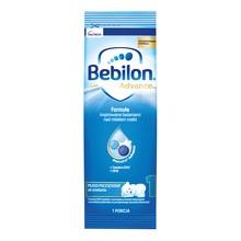 Bebilon 1, mleko początkowe, proszek, 27,2 g, 1 saszetka