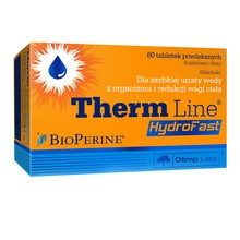 Olimp Therm Line HydroFast, tabletki powlekane, 60 szt.