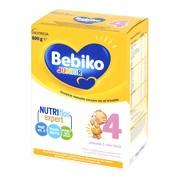 Bebiko Junior 4, mleko modyfikowane, proszek, 800 g