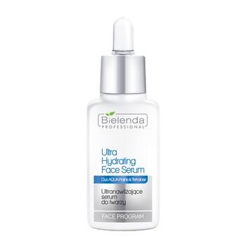 Bielenda Professional, ultranawilżające serum do twarzy, 30 ml
