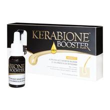 Kerabione Booster Oils, wzmacniające serum do włosów ze skłonnością do wypadania, 20 ml, 4 butelki