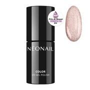 NeoNail kolekcja Think Blink, lakier hybrydowy Shiny Rose, 7,2 ml