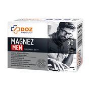DOZ PRODUCT Magnez Men, tabletki, 50 szt.